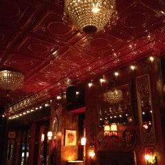 Photo taken at Simone Martini Bar & Cafe by Bastian B. on 5/2/2012