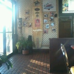 Photo taken at Tropical Shave Ice by Ana Lilia B. on 3/4/2012