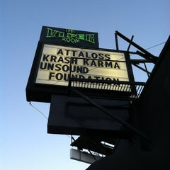 Photo taken at The Viper Room by Barb R. on 7/7/2012