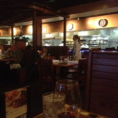 Photo taken at Carrabba's Italian Grill by Dave A. on 2/18/2012