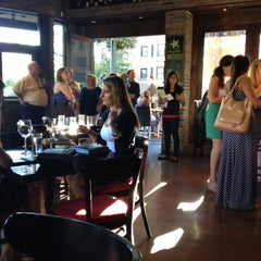 Photo taken at Coal Vines by Kathleen M. on 6/22/2012