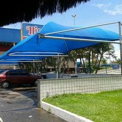 Photo taken at Hiper Bompreço by Fagner L. on 2/25/2012