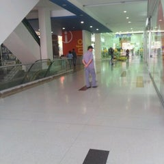 Photo taken at Centro Comercial Puerta del Norte by Joan R. on 4/28/2012