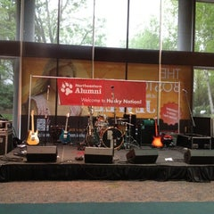 Photo taken at Curry Student Center by BearFight L. on 5/1/2012