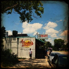 Photo taken at The Original Ninfa's on Navigation by Jae S. on 6/2/2012