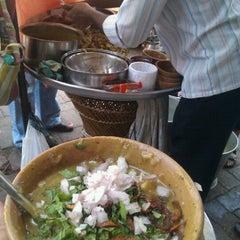 Photo taken at Raudat Tahera by Husyn R. on 6/15/2012