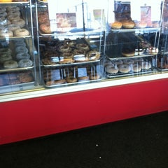 Photo taken at Top Donut by Justin W. on 3/13/2012