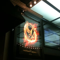 Photo taken at New 400 Theaters by William P. on 3/24/2012