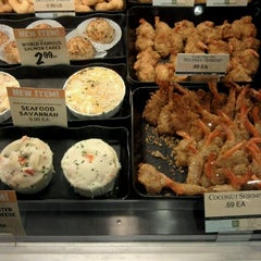 Photo taken at The Fresh Market by Julia E. on 2/2/2012
