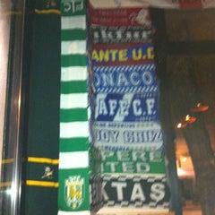 Photo taken at 442 Sports Pub by Giada M. on 4/3/2012