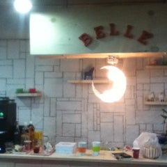 Photo taken at Belle Hair by Ace Zin L. on 5/10/2012