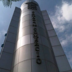 Photo taken at Cámara de Comercio de Guayaquil by Stalin N. on 5/28/2012