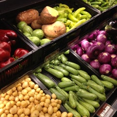 Photo taken at City Market by Pablo E. on 7/8/2012
