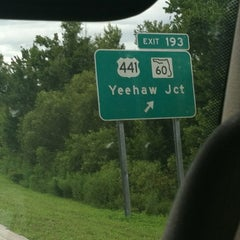 Photo taken at Yeehaw Junction by Tammie Lynn S. on 7/11/2012