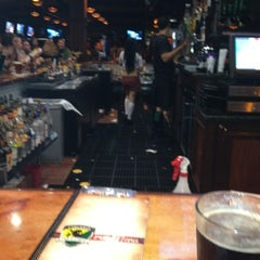 Photo taken at Tilted Kilt Mission Valley by Justin C. on 3/24/2012