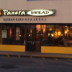 Photo taken at Panera Bread by Larry G. on 2/9/2012