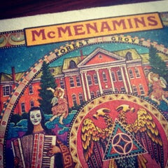 Photo taken at McMenamins Six Arms by Rochelle A. on 4/29/2012