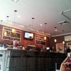 Photo taken at Laguna's by Tan N. on 7/6/2012