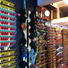 Photo taken at Reciprocal Skateboards by Chris C. on 4/14/2012