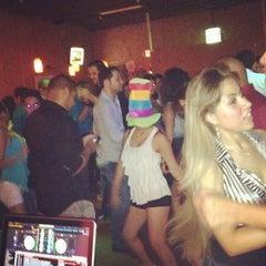 Photo taken at Orange Bar by DJ UPPERS on 7/29/2012