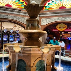 Photo taken at Tropicana Casino & Resort by Andy G. on 6/16/2012