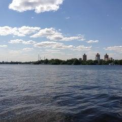 Photo taken at Shanti Float by Natalia M. on 5/26/2012