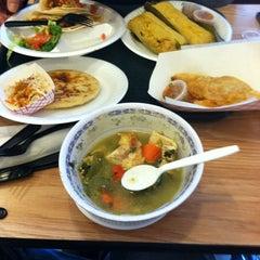Photo taken at Tortilla Cafe by Scott B. on 2/18/2012