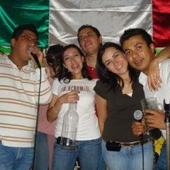 Photo taken at Escaparate Bar - Polanco by Pedro Q. on 4/25/2012