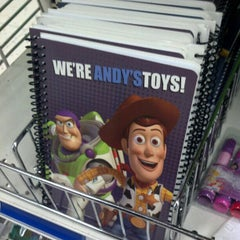 Photo taken at Party City by Andy K. on 4/21/2012