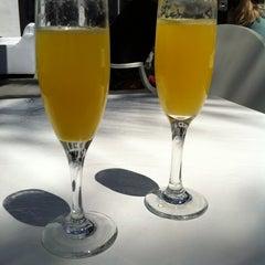 Photo taken at Addiction at Rumor Vegas Boutique Resort by Kevan S. on 5/6/2012