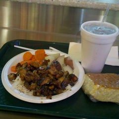 Photo taken at Brookfield Square Food Court by Alex R. on 5/10/2012