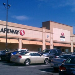 Photo taken at Safeway by Bart L. on 2/18/2012