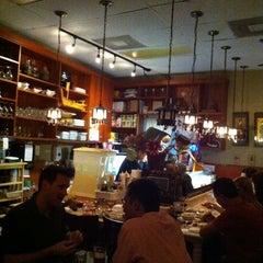 Photo taken at Sawaddee Thai-Sushi Restaurant by Beni M. on 4/14/2012