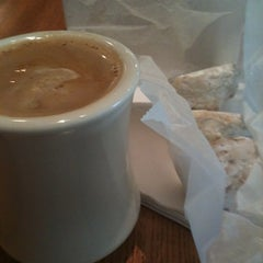 Photo taken at Cafecito by Nicole R. on 8/14/2012
