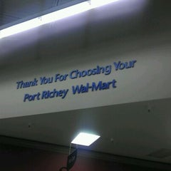 Photo taken at Walmart Supercenter by James D. on 3/15/2012
