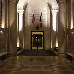 Photo taken at Iowa State Memorial Union by Adam B. on 2/19/2012