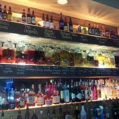 Photo taken at Cafe Nola by Kasey L. on 6/21/2012