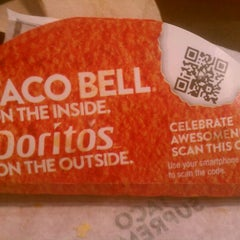 Photo taken at Taco Bell by William-Jose V. on 3/12/2012