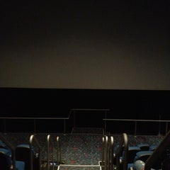 Photo taken at Cinemex by Alejandro R. on 6/27/2012