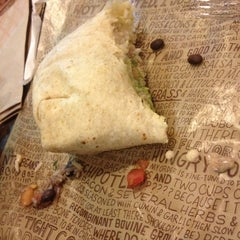 Photo taken at Chipotle Mexican Grill by Kevin H. on 3/8/2012