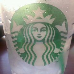 Photo taken at Starbucks by Sarah E. on 2/28/2012