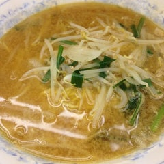 Photo taken at 福しん 中野店 by key00001 on 7/11/2012