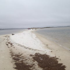Photo taken at Walker Island by Keough on 2/28/2012
