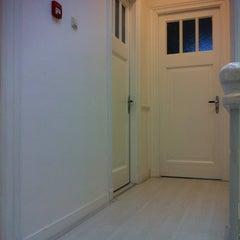 Photo taken at Socialmedium by Erik v. on 3/1/2012