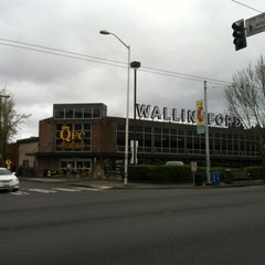 Photo taken at QFC by Kaitlyn on 3/30/2012