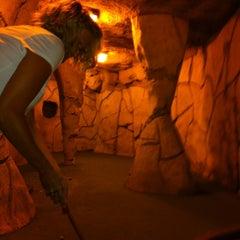 Photo taken at Challenge Golf by John L. on 7/15/2012