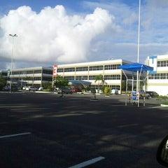 Photo taken at FTC - Faculdade de Tecnologia e Ciências by Edson N. on 8/25/2012