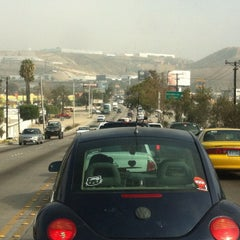 Photo taken at Periodico El Mexicano by Luis L. on 4/20/2012