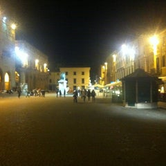 Photo taken at Fontana della Pigna by Federico S. on 5/10/2012