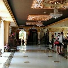 Photo taken at Rita Resort and Residence by Nanako K. on 4/5/2012
